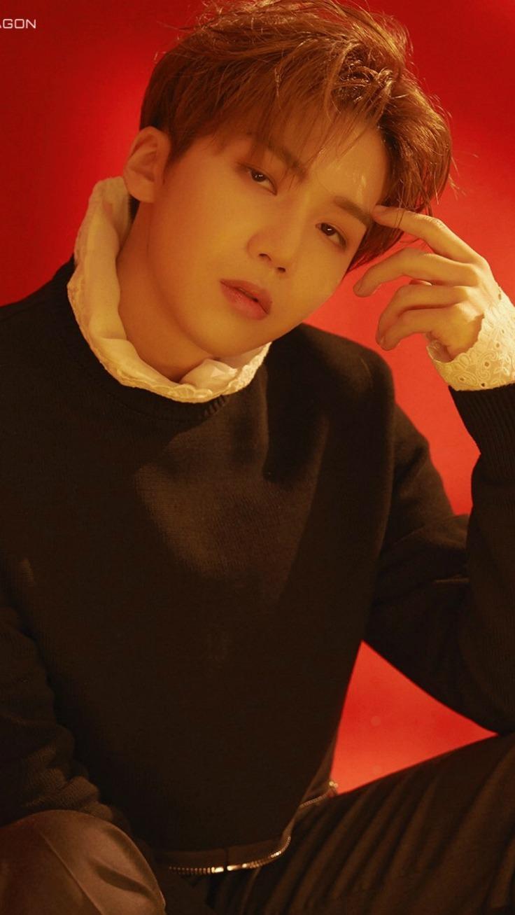 Shortest Members Of Male K-Pop Idol Groups