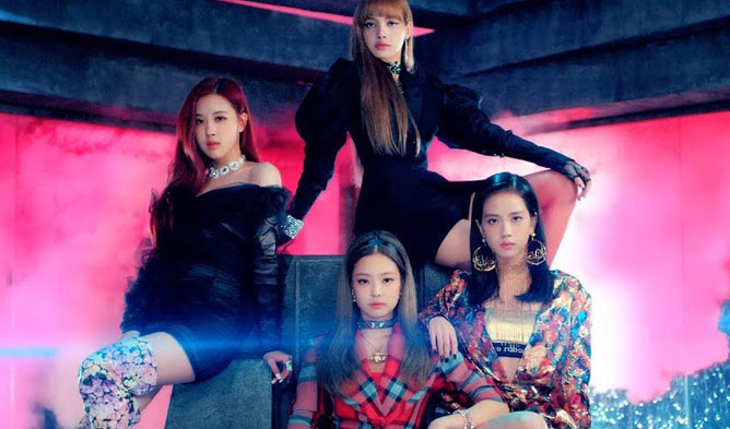 BLACKPINK fashion, BLACKPINK outfit price, BLACKPINK DDUDUDDUDU, blackpink clothe price, blackpink designer clother, yg fashion, kpop fashion