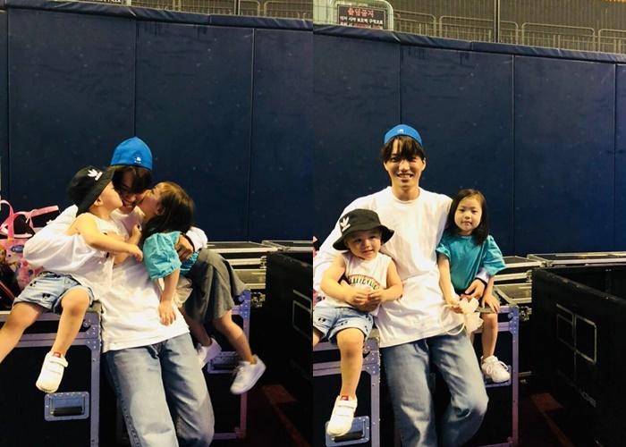 exo, exo kai, exo members, exo profile, exo facts, kai profile, kai nephew, kai niece