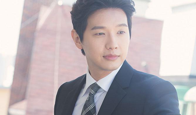 Woo ji marriage hyun K