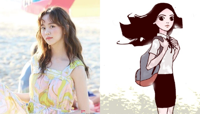 """Find Out The Cast That Koreans Want For """"Love Alarm"""" Webtoon Adaptation 
