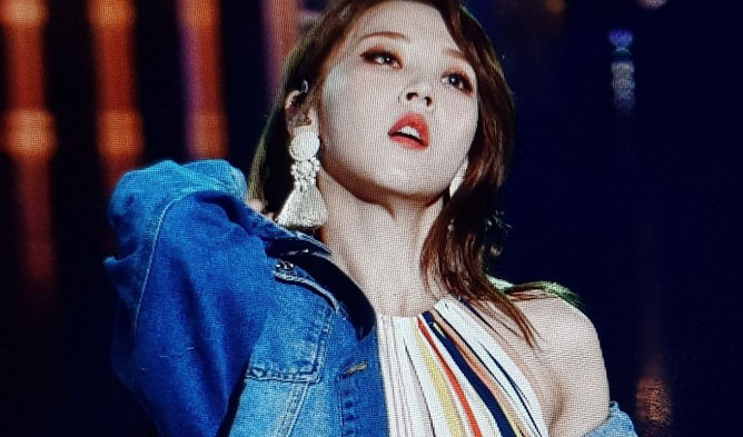 mamamoo profile, mamanoo moonbyul, moonbyul hairstyle