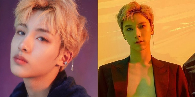 Fans Guess Potential Members of Possible NCT China Team