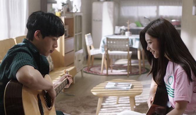 To Jenny cast, To Jenny summary, To Jenny drama, Jung ChaeYeon drama, Jung ChaeYeon Kim SungCheol, Kim SungCheol drama