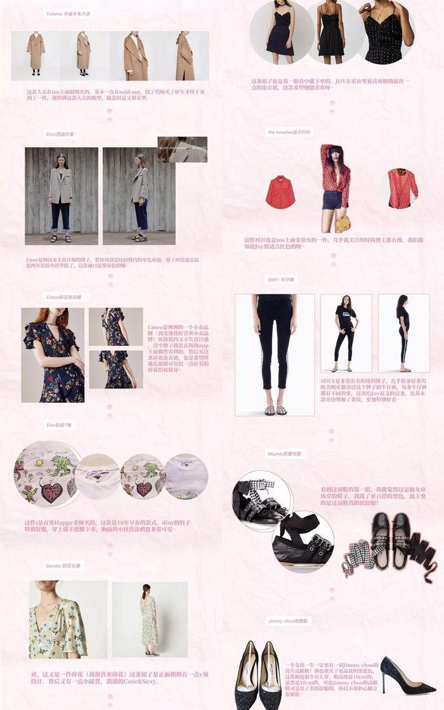 Chinese Fans Reveal ,000 Worth Of Designer Items For Red Velvet Joy's Birthday