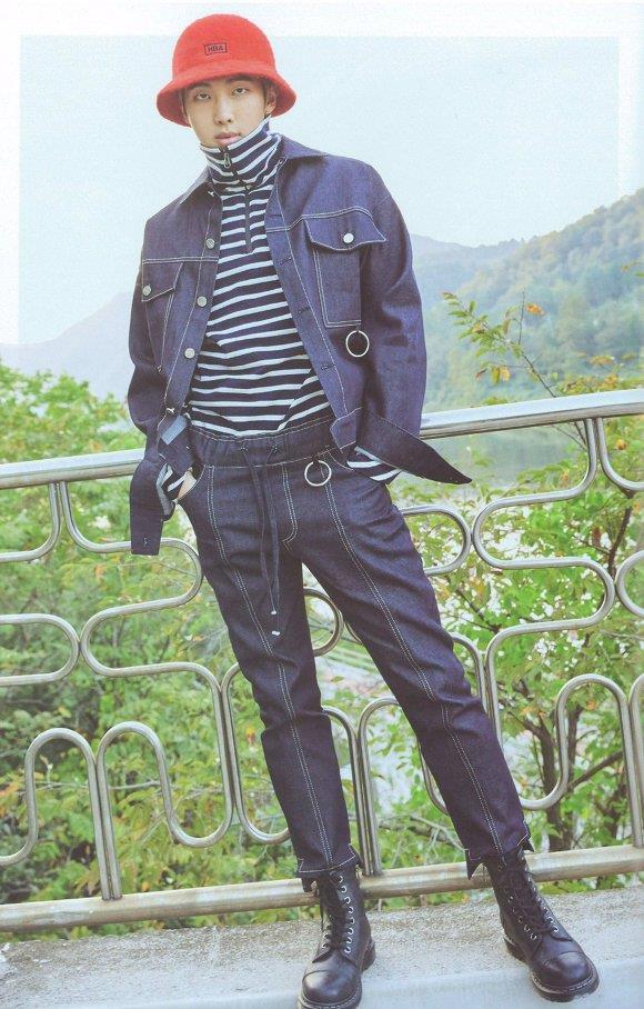 K-Pop Idols With Unbelievably Long Legs