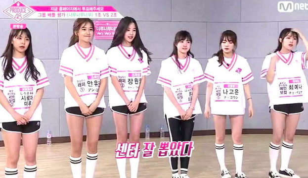 Netizens Think Produce 48 Jang WonYoung And Ahn YuJin Are All Done Growing Up Visually