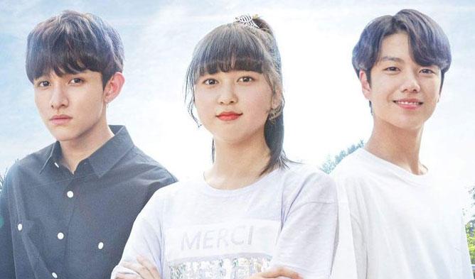 Revenge Note 2 drama, Revenge Note 2 cast, Revenge Note 2 summary, Revenge Note 2 samuel, revenge note 2 ahn seohyun, revenge note 2 ji minhyunk