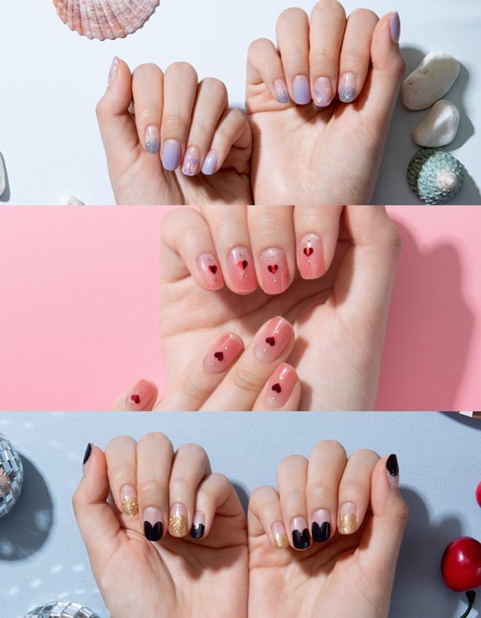 snsd, taeyeon, taeyeon profile, taeyeon facts, snsd members, snsd profile, taeyeon nail stickers, nail stickers, korean nail stickers, gelato factory