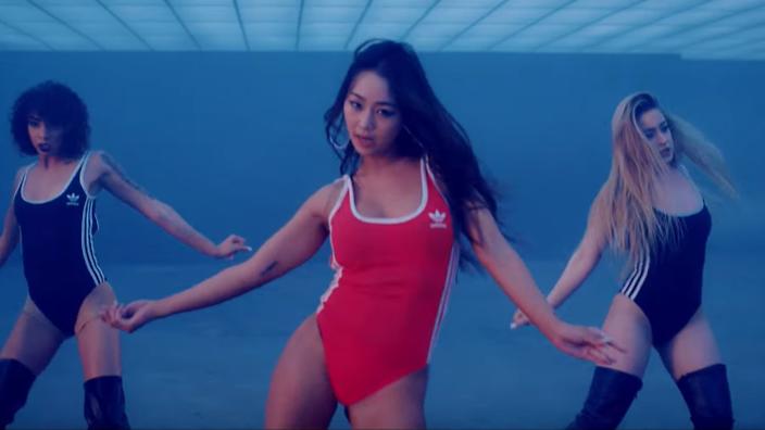 Best K-Pop Idol Swimsuit Fashion Of Summer 2018