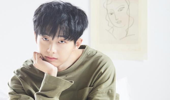 jin longguo, longguo, kim yongguk, yongguk, jbj, produce 101, friday n night, fanmeeting, solo debut
