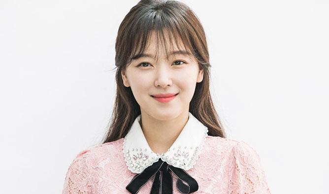 Jo WooRi profile, Jo WooRi drama, Jo WooRi my id is gangnam beauty, hyun sooah my id is gangnam beauty