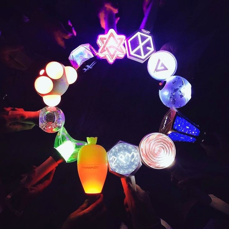 3 Reasons Why K-Pop Fans Want To Be Part Of The Lightstick Ocean
