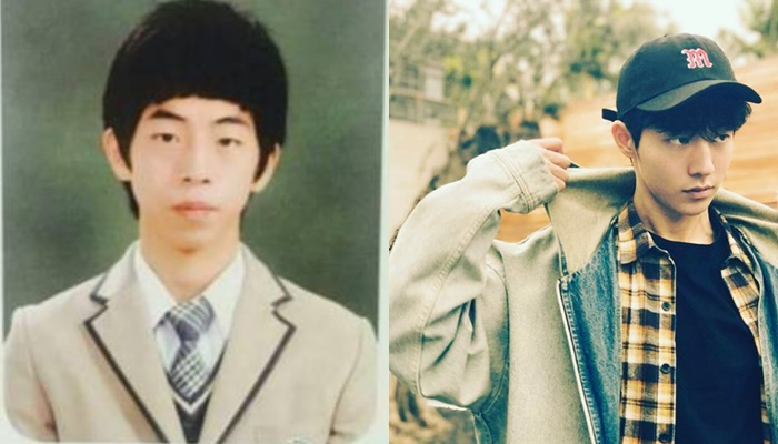 Child Pictures Of Top 14 Korean Actors, Before And After