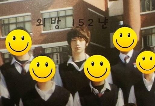 Old Pictures Of Seo KangJoon Makes Netizens Talk
