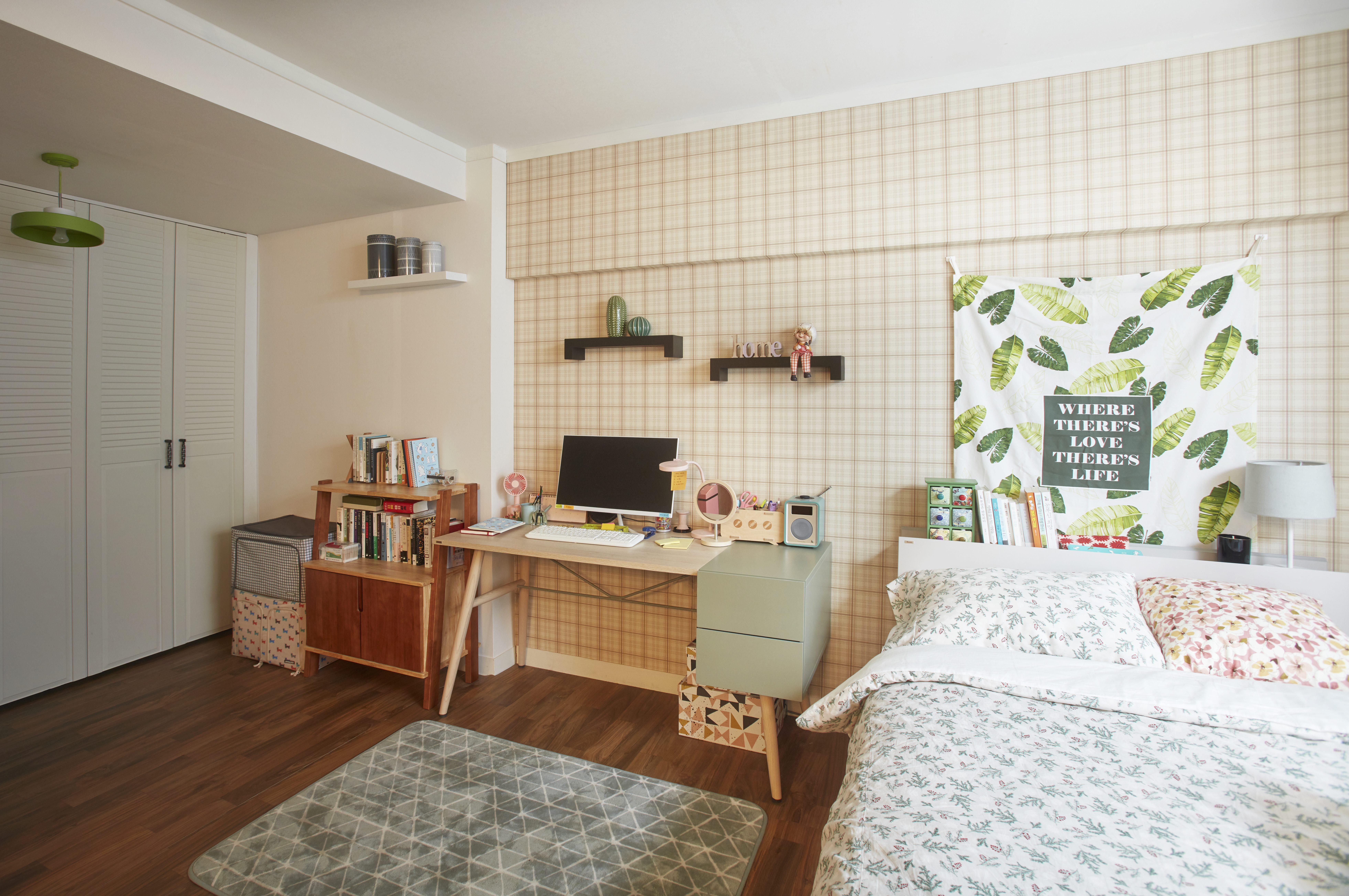 K Pop Furniture Decor Ideas To Customize Your Room Like Kim