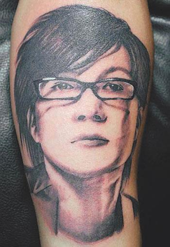 The Worst K-Pop Tattoos Of All Time That Will Make You Cringe