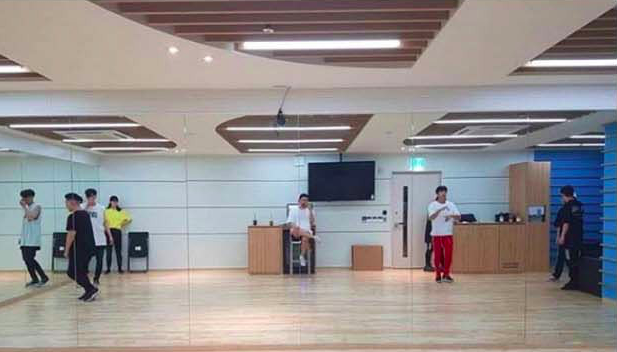 A Look Inside JYP Entertainment's Amazing New Headquarters
