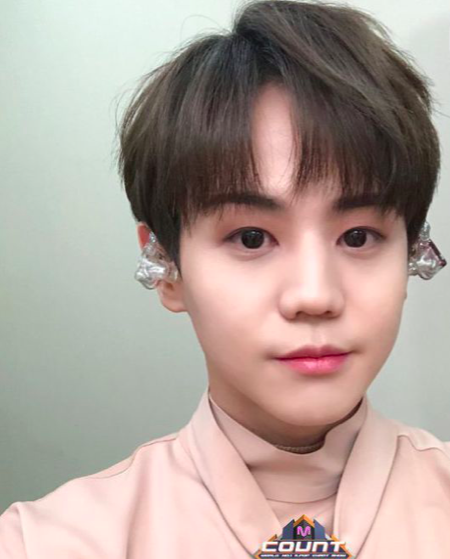 highlight yoseob