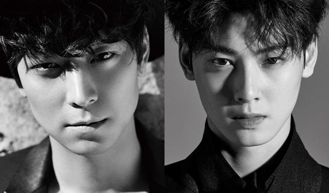 Kang DongWon cha eunwoo, cha eunwoo similarities, Kang DongWon, cha eunwoo