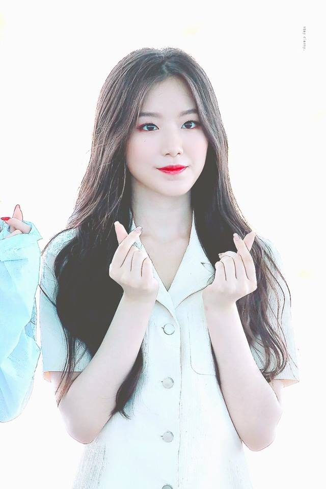 Netizens Talk About (G)I-DLE's ShuHua Unrivaled Beauty