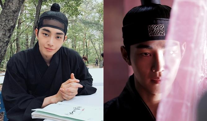Kim JaeYoung, Kim JaeYoung 100 days my prince, Kim JaeYoung 2018, Kim JaeYoung drama, Kim JaeYoung actor