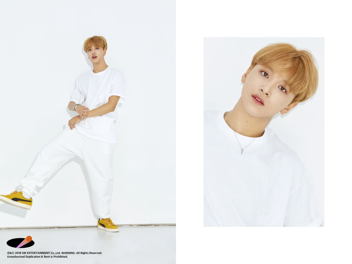 nct, nct dream, nct 2018, nct dream height, nct dream haechan, haechan
