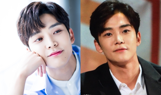3 K Pop Male Idols That Give Different Vibes With Less Makeup Kpopmap Kpop Kdrama And Trend Stories Coverage