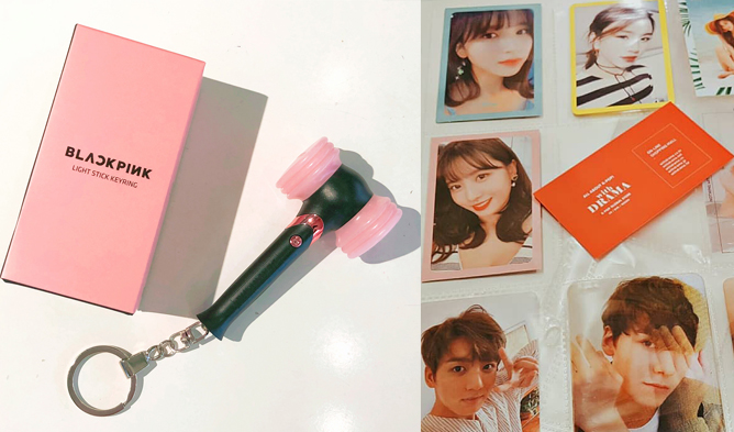 Made In Korea: withDRAMA – The Place To Get Your Official K-Pop Goods