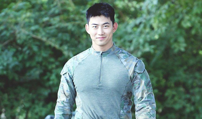 2pm, 2pm members, 2pm facts, 2pm profile, 2pm ok taecyeon, ok taecyeon, kpop idol, jyp