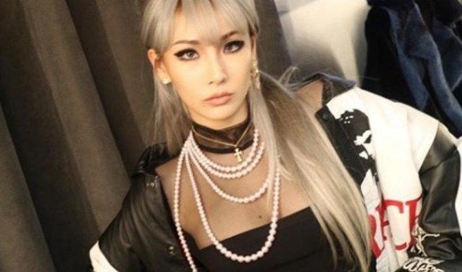 #CL: 2NE1 Leader Working With Talented Producers & Musicians For US Solo Debut | Hype Malaysia