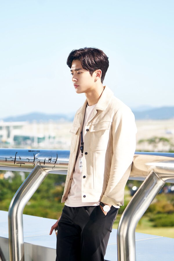 rowoon, rowoon sf9, rowoon 2018, rowoon drama, rowoon where stars land, rowoon sf9 2018. rowoon handsome, rowoon airport, rowoon acting