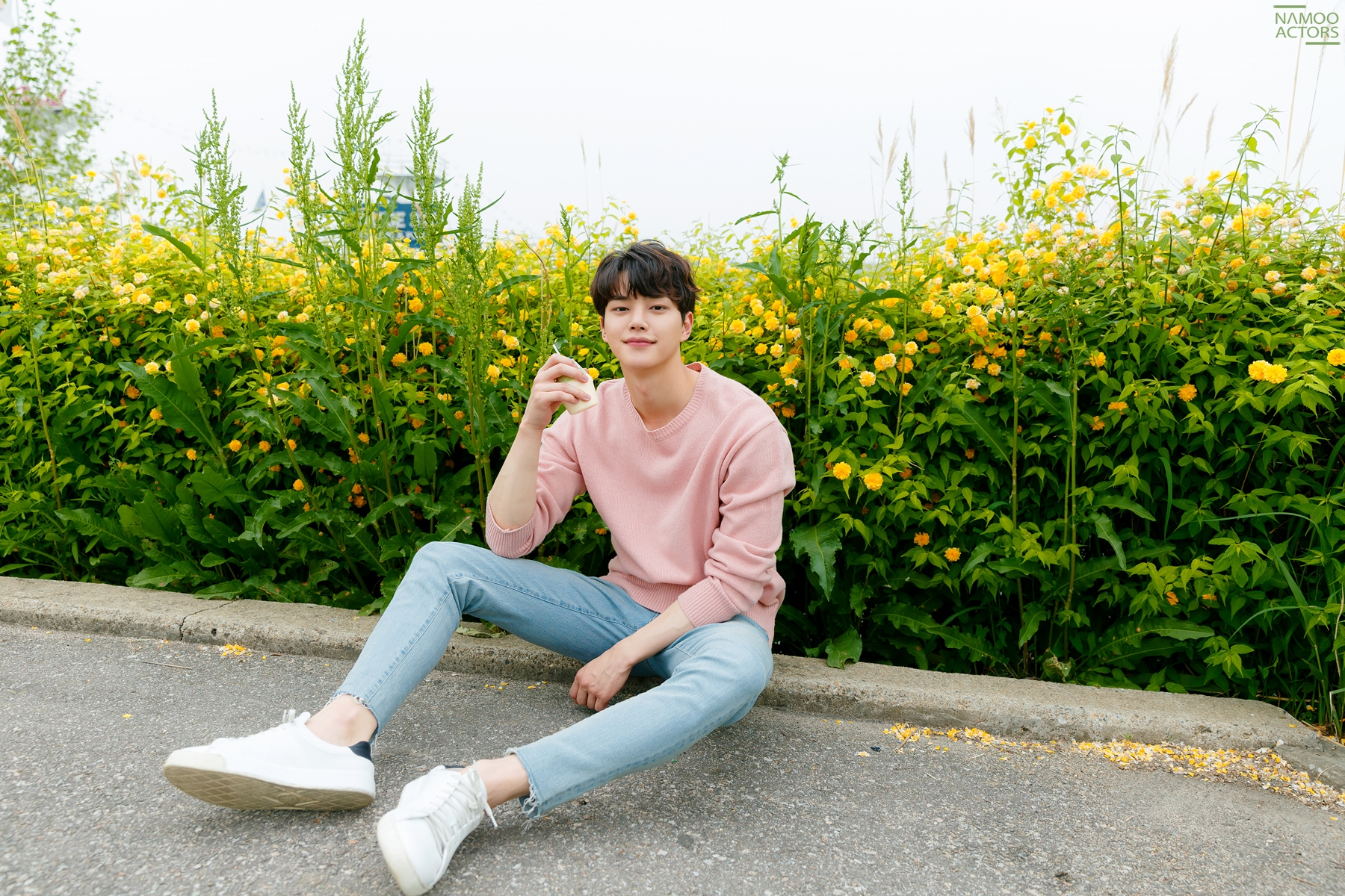 Song Kang, Song Kang actor