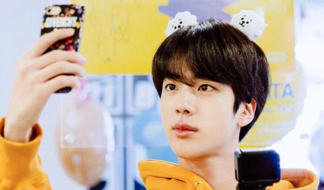 bts, bts profile, bts members, bts facts, bts age, bts height, bts weight, bts youngest, bts tallest, bts jin, jin, bt21 rj, bt21, rj