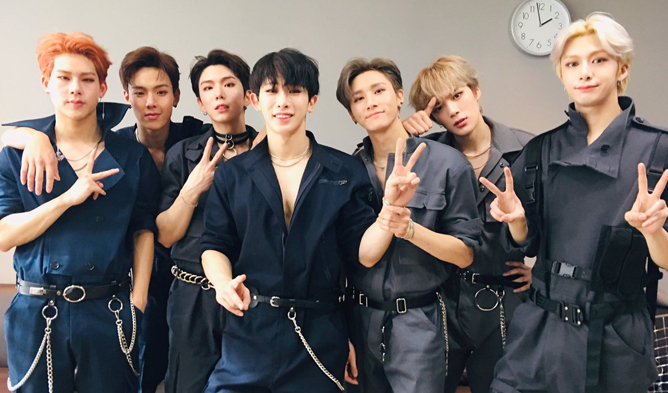 monsta x, monsta x profile, monsta x members, monsta x facts, monsta x weight, monsta x height, monsta x youngest, monsta x tallest, monsta x shortest, monsta x jooheon, jooheon