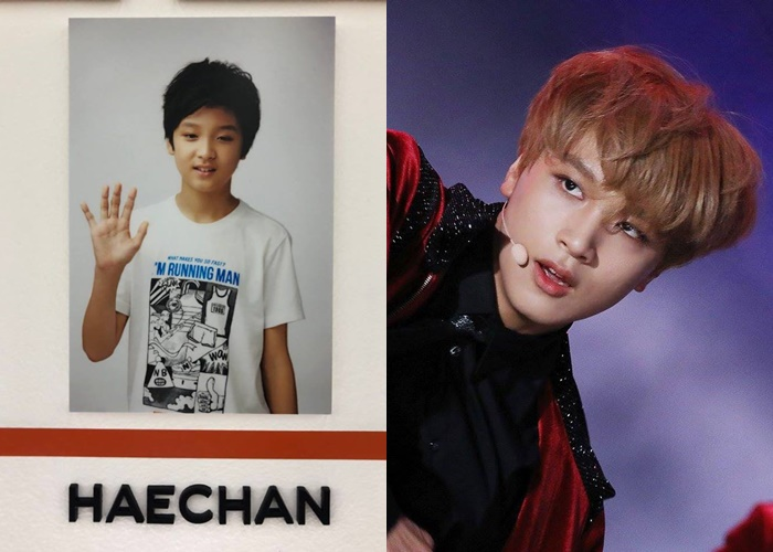 Netizens Compare Photos Of NCT DREAM When They First Enterted SM Ent And Now
