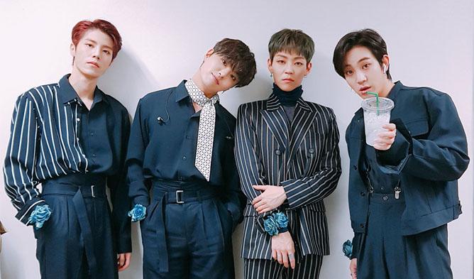 the rose, the rose members, the rose profile, the rose facts, the rose comeback, the rose jonghyun, jonghyun, jonghyun instagram, jonghyun facts, shinee jonghyun, shinee