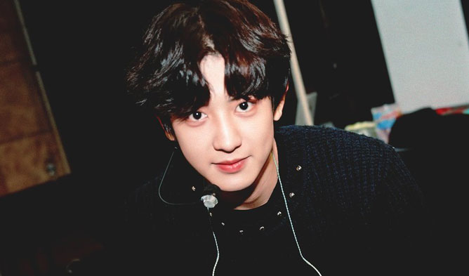 exo chanyeol, chanyeol fan, chanyeol 2018, chanyeol tempo, chanyeol fansign