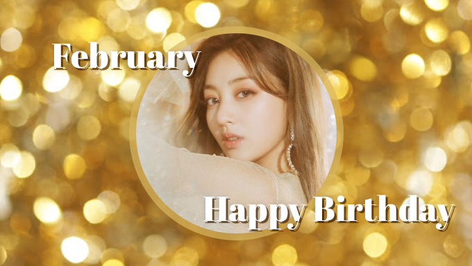 K Pop Idols Celebrating February Birthdays Kpopmap Kpop Kdrama And Trend Stories Coverage