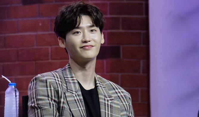 Lee jongsuk loyalty, lee jongsuk actor, three meals a day