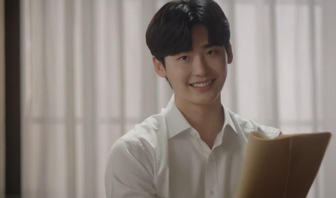 Lee JongSuk Shin HyeSun, teaser hymn of death