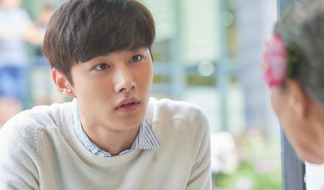 seo jihoon, seo jihoon mama fairy and the woodcutter, seo jihoon 2018, seo jihoon actor, seo jihoon drama