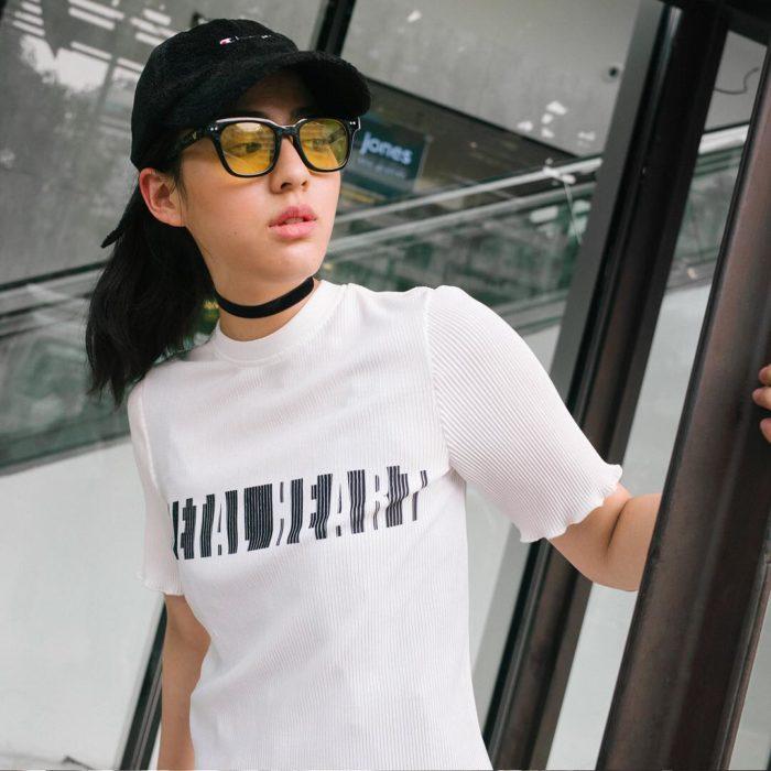 Exclusive Interview: Trainee Sitala Wongkrachang