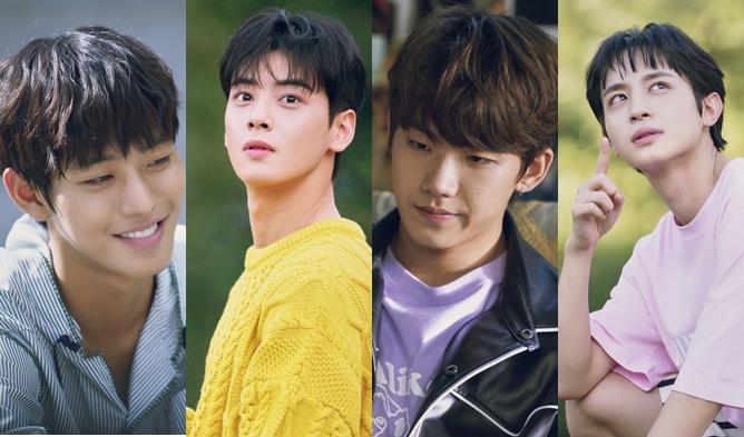 SOUL unit, soul kpop, soul top management profile, soul bang jaemin, soul jung yooahn, soul ahn hyoseop, soul cha eunwoo, SOUL YouTube