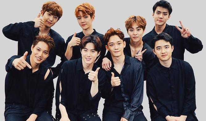 How Exo Members Look Without Makeup And Styling Kpopmap Kpop Kdrama And Trend Stories Coverage Bts bts real names members wattpad. how exo members look without makeup and