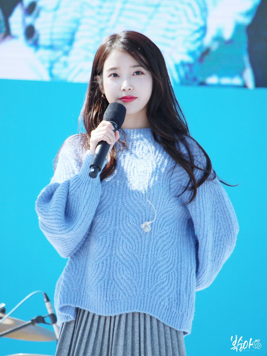 IU's Stylist Gets Praised For Choosing Wonderful Outfits For The Singer