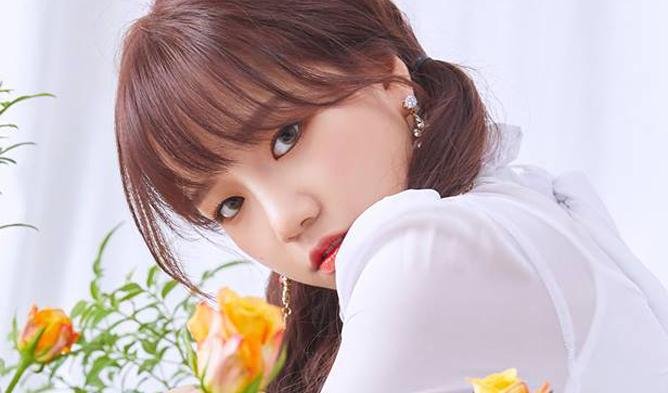 izone, izone profile, izone members, izone facts, izone weight, izone members, izone la vie en rose, izone jo yuri, jo yuri, jo yuri idol school, idol school,