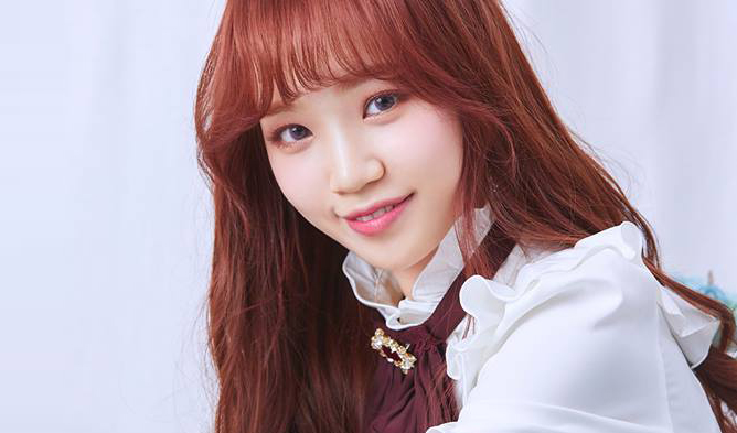 izone, izone members, izone profile, izone facts, izone weight, izone height, izone pd48, produce 48, mnet, woollim chaewon, chaewon, izone chaewon