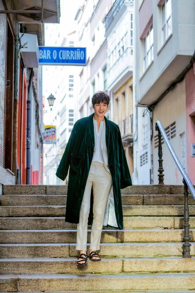 korean actors tall, actors height, actors 187 cm, lee minho