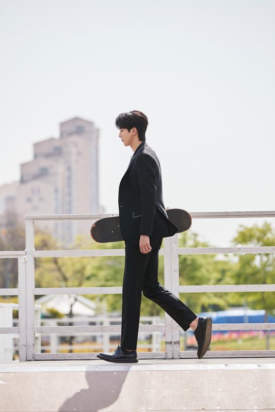 korean actors tall, actors height, actors 187 cm, nam joohyuk